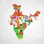 भारत विविधता मे एकता का स्तम्भ