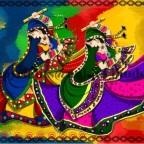 भारतीय कला- जगत