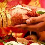 अंतर्जातिय विवाह क्यो और इसका निवारण