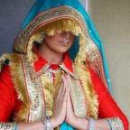 भारतीय समाज कृत शिष्टाचार