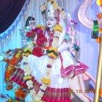 नवरात्रि का महत्व माता की कथा