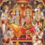 श्री रामचंद्र जी की स्तुति ( श्री राम स्तुति )