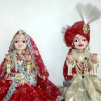 राजस्थान का लोक-पारम्परिक त्यौहार गणगौर           ( धार्मिक लेख  )