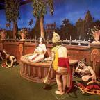 अशोक वाटिका मे सीता का रावण से संवाद व्याख्या  ( धार्मिक ज्ञानवर्धक लेख )